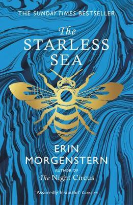 The Starless Sea | Erin Morgenstern | Charlie Byrne's