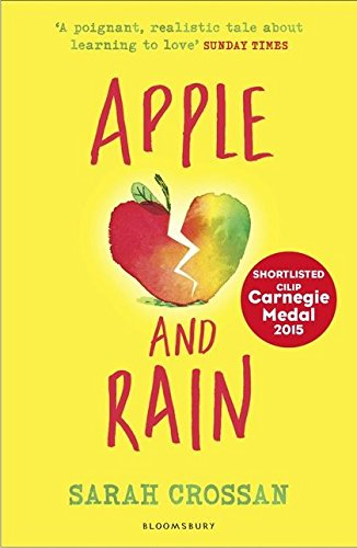 Apple and Rain | Sarah Crossan | Charlie Byrne's