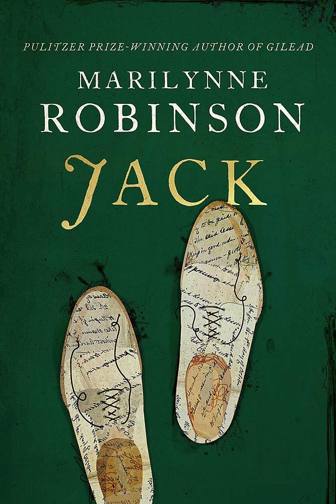 Jack | Marilynne Robinson | Charlie Byrne's