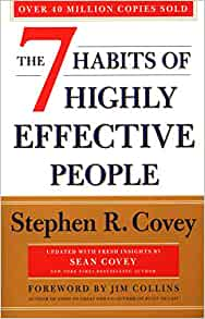7 Habits of Highly Effective People | Stephen R. Covey | Charlie Byrne's