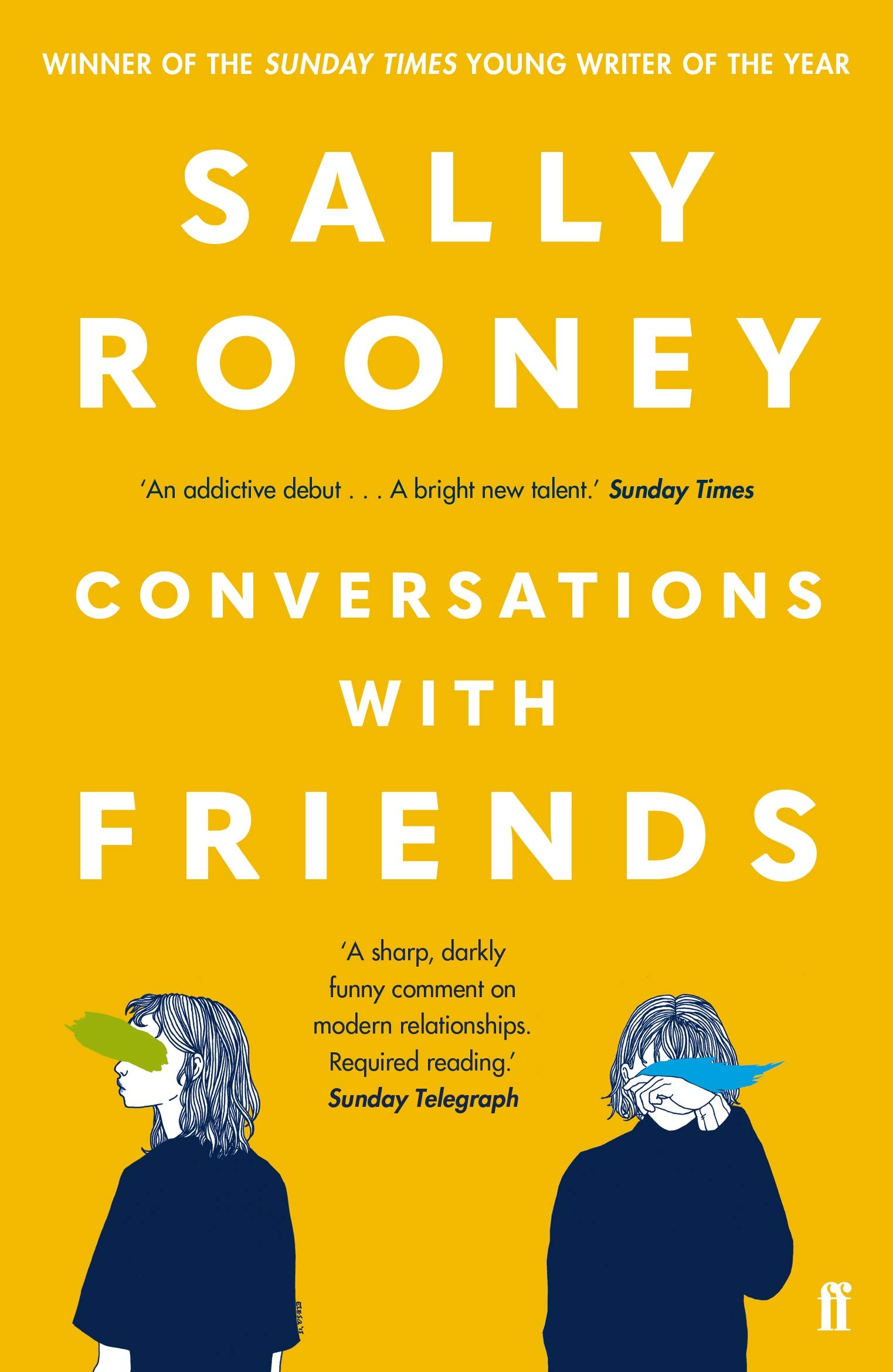 Conversations With Friends | Sally Rooney | Charlie Byrne's