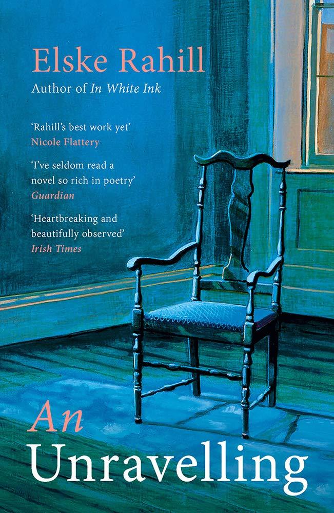 An Unravelling   Elske Rahill   Charlie Byrne's