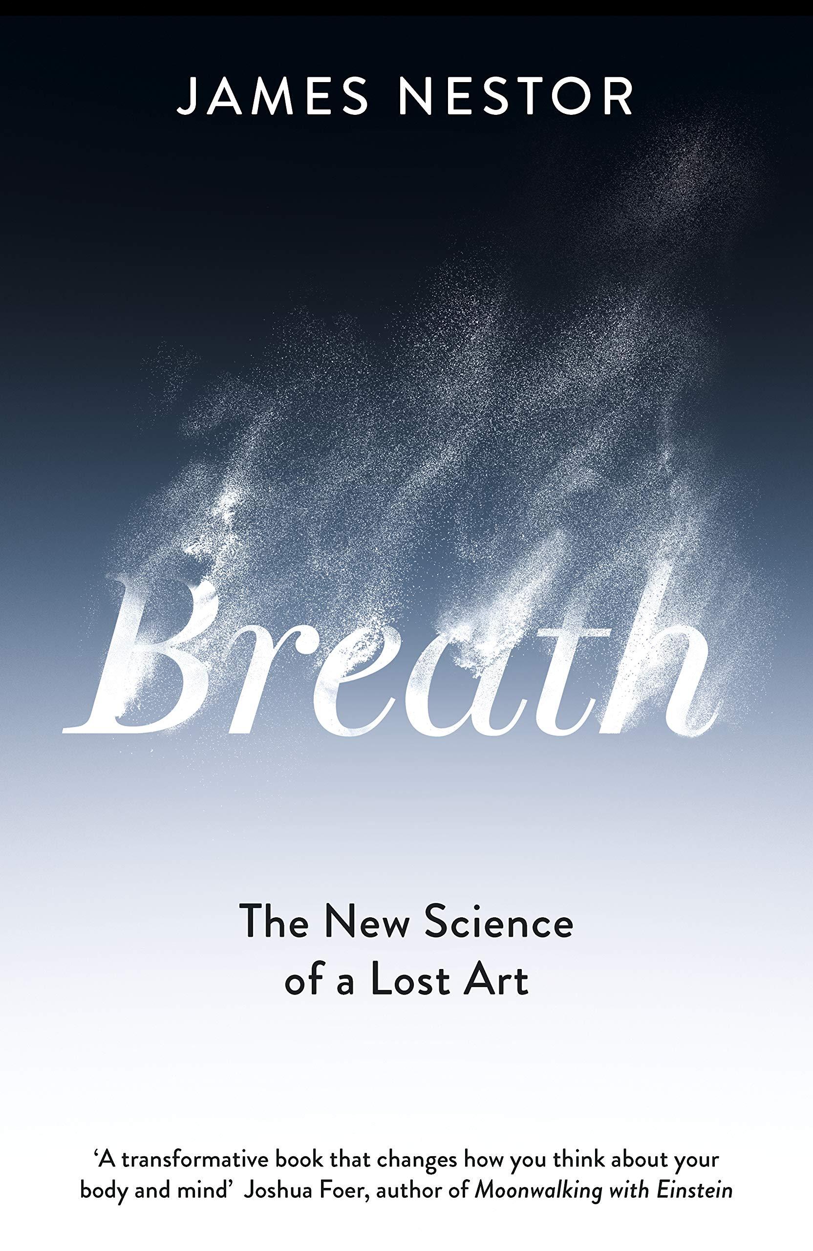 Breath | James Nestor | Charlie Byrne's