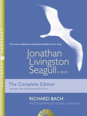 Richard Bach | Jonathan Livingston Seagull: A Story | 9780006490340 | Daunt Books