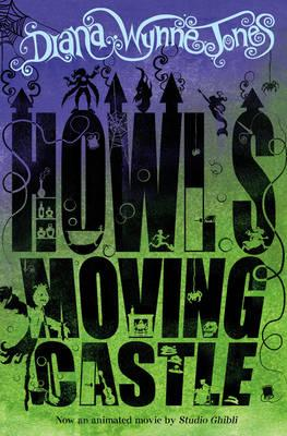 Diane Wynne Jones | Howl's Moving Castle | 9780007299263 | Daunt Books