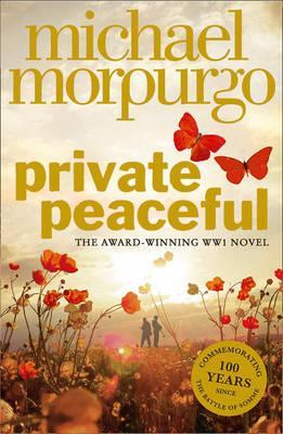 Private Peaceful | Michael Morpurgo | Charlie Byrne's