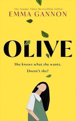 Olive | Emma Gannon | Charlie Byrne's