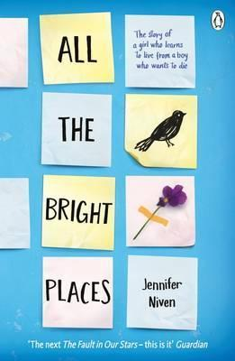 All The Bright Places | Jennifer Niven | Charlie Byrne's