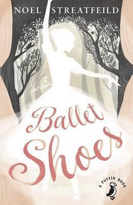 Noel Streatfeild | Ballet Shoes | 9780141359809 | Daunt Books