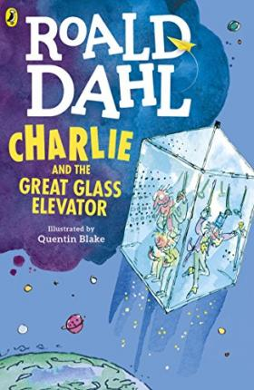Roald Dahl | Charlie and the Great Glass