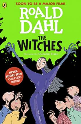 The Witches | Roald Dahl | Charlie Byrne's