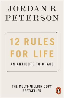 12 Rules For Life: An Antidote To Chaos | Jordan Peterson | Charlie Byrne's