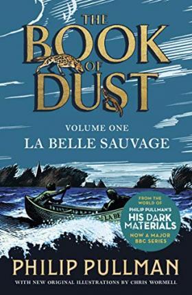 La Belle Sauvage | Philip Pullman | Charlie Byrne's