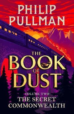 Philip Pullman | Secret Commonwealth | 9780241373354 | Daunt Books
