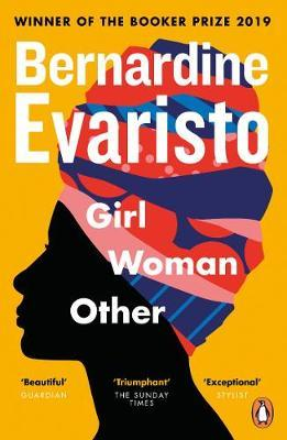 Girl, Woman, Other | Bernardine Evaristo | Charlie Byrne's