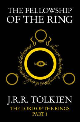 Fellowship of the Ring: The Lord of the Rings, Part 1 | JRR Tolkien | Charlie Byrne's