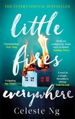 Celeste Ng | Little Fires Everywhere | 9780349142920 | Daunt Books