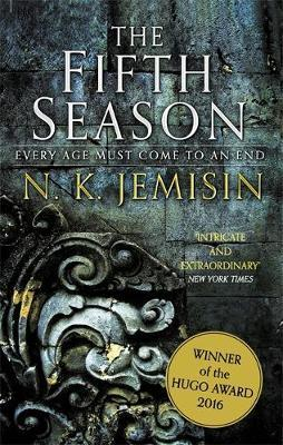Fifth Season | N K Jemisin | Charlie Byrne's