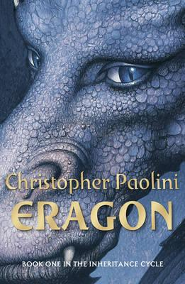 Christopher Paolini | Eragon: Book One | 9780552552097 | Daunt Books