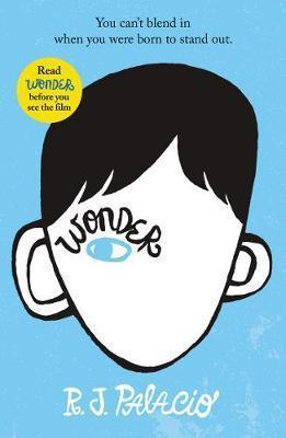 Wonder | R J Palacio | Charlie Byrne's