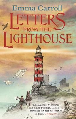 Emma Carrol | Letters From The Lighthouse | 9780571327584 | Daunt Books
