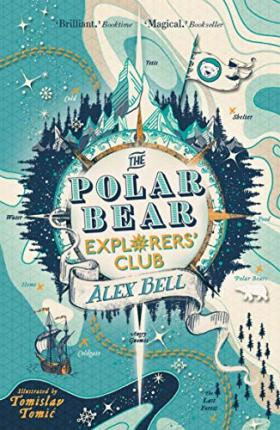 The Polar Bear Explorer's Club | Alex Bell | Charlie Byrne's