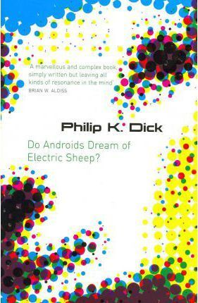 Do androids Dream of Electric Sheep? | Philip K. Dick | Charlie Byrne's