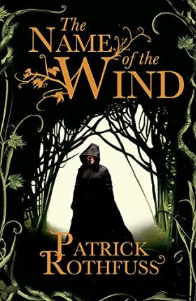 Patrick Rothfuss | The Name of the Wind | 9780575081406 | Daunt Books