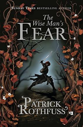Patrick Rothfuss | The Wise Man's Fear | 9780575081437 | Daunt Books