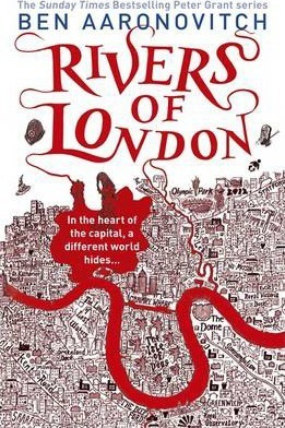 Rivers of London | Ben Aaronovitch | Charlie Byrne's