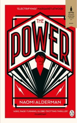 The Power | Naomi Alderman | Charlie Byrne's