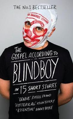Blindboy Boatclub | Gospel According To Blindboy | 9780717181001 | Daunt Books