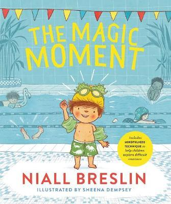 Niall Breslin | Magic Moment | 9780717184866 | Daunt Books