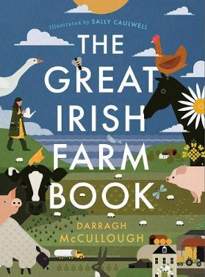 The Great Irish Farm Book | Darragh McCullagh | Charlie Byrne's