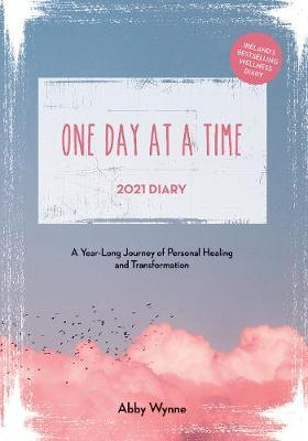 Abby Wynne | One Day at a Time 2021 Diary | 9780717189465 | Daunt Books