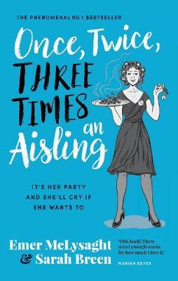 Once, Twice, Three Times An Aisling | Emer McLysaght and Sarah Breen | Charlie Byrne's