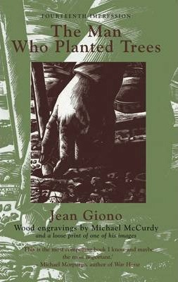The Man Who Planted Trees | Jean Giono | Charlie Byrne's