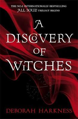 Discovery of Witches | Deborah Harkness | Charlie Byrne's