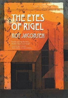 Eyes of the Rigel | Roy Jacobsen | Charlie Byrne's