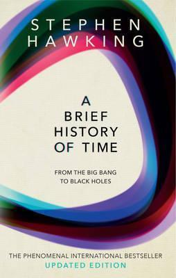 Stephen Hawking | Brief History Of Time: From Big Bang To Black Holes | 9780857501004 | Daunt Books