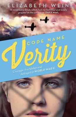 Code Name Verity | Elizabeth Wein | Charlie Byrne's