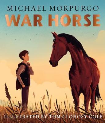 Michael Morpurgo | War Horse | 9781405292443 | Daunt Books