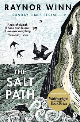 The Salt Path | Raynor Winn | Charlie Byrne's