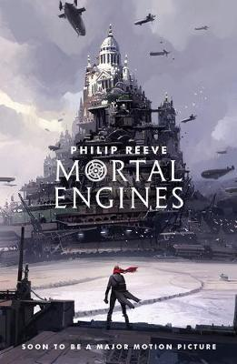 Philip Reeve | Mortal Engines Quartet 1 Mortal Engines | 9781407189147 | Daunt Books