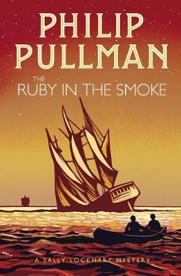 Philip Pullman | Ruby in the Smoke | 9781407191058 | Daunt Books