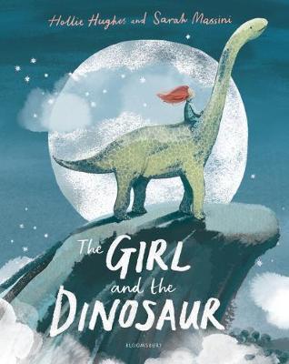 The Girl and The Dinosaur | Hollie Hughes | Charlie Byrne's