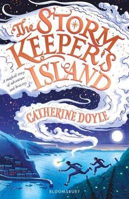 Catherine Doyle | Storm Keeper's Island | 9781408896884 | Daunt Books