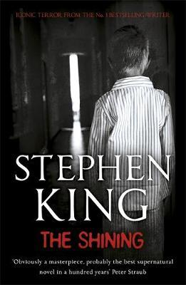 Stephen King | The Shining | 9781444720723 | Daunt Books