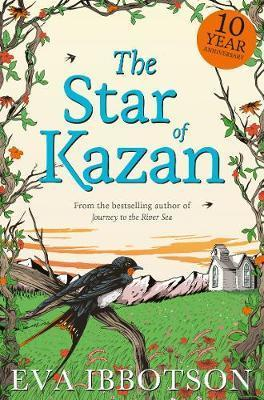 The Star of Kazan | Eva Ibbotson | Charlie Byrne's