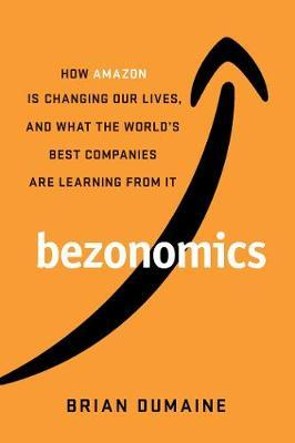 Bezonomics by Brian Dumaine